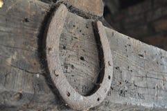 horseshoe Photographie stock libre de droits