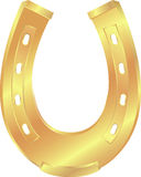 Horseshoe Royalty Free Stock Photo