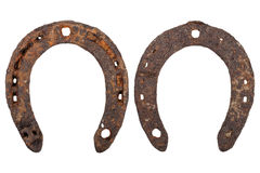 horseshoe Photo stock