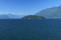 Horseshoe Bay, BC Royalty Free Stock Photo