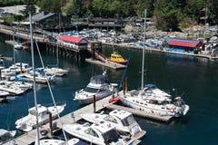 Horseshoe Bay Royalty Free Stock Images