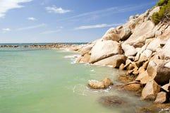 Horseshoe Bay, South Australia Stock Image