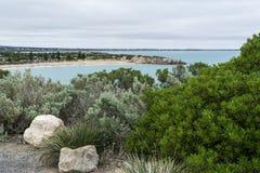 Horseshoe Bay, South Australia Stock Photography