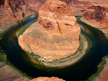 Horseshoe Bend - Page - Arizona Stock Images