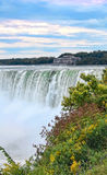Horseshoe Falls Royalty Free Stock Photography