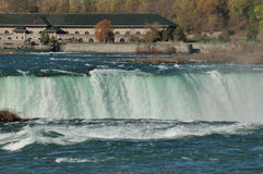 Horseshoe Falls Royalty Free Stock Photography