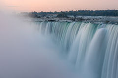 Horseshoe Falls Royalty Free Stock Photo