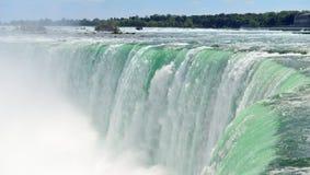 Horseshoe Falls Stock Images