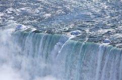 Horseshoe Falls Royalty Free Stock Image