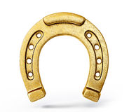Horseshoe Royalty Free Stock Photos