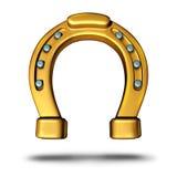 Horseshoe Stock Image
