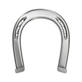 Horseshoe isolated Stock Image