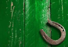 Horseshoe Royalty Free Stock Images