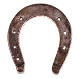 Horseshoe Royalty Free Stock Image