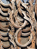 Horseshoes Stock Photos