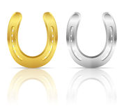 Horseshoes Stock Images