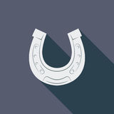 Horseshoes Royalty Free Stock Photos