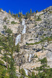 Horsetail Fall Trail area, Lake Tahoe Stock Photo