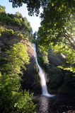 Horsetail Falls Royalty Free Stock Photography