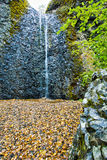 Horsetail Falls, Yakima, Washington, USA Stock Images
