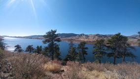 Free Horsetooth Resevior 2 Stock Photography - 95929132