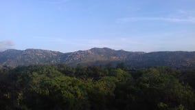 Horsley Hills, Andhra Pradesh. India royalty free stock images