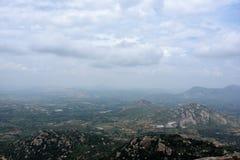 Horsley Hills, Andhra Pradesh, India Royalty Free Stock Photos