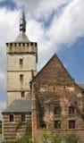 Horst castle Royalty Free Stock Photo