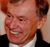 Horst Koehler Royalty Free Stock Image