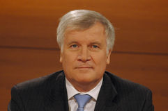 Horst Seehofer Stock Photos