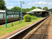 Horsted Keynes Royalty Free Stock Images