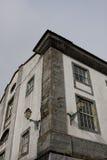Horta historic building Stock Photos