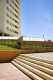 Hortaliças em uma área residencial Imagens de Stock
