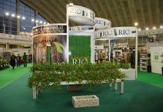 Horticultura justa Fotografia de Stock Royalty Free