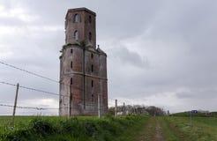 Horton的塔 免版税图库摄影