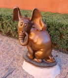 Horton The Elephant Fotos de archivo