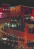 Horton Plaza Στοκ εικόνες με δικαίωμα ελεύθερης χρήσης