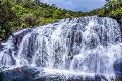 Horton raffine la cascade Image stock