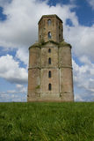 Horton Tower, an eighteenth century folly. Built by Humphrey Sturt in the 1700s Horton Tower is a folly ( a building constructed by wealthy landowners for no Stock Photos