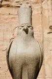 horus стороны стоковое фото