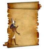 horus royalty ilustracja