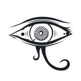 Horus eye Royalty Free Stock Images