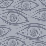 Horus eye Stock Images