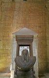 horus grobowca Zdjęcia Royalty Free