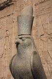 Horus temple Edfou Royalty Free Stock Photography