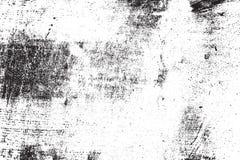 Horyzontalna cierpienie narzuty tekstura ilustracji