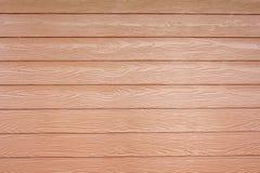 horyzontalna pozycja izoluje drewnianego Zdjęcia Royalty Free