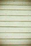 horyzontalna pozycja izoluje drewnianego Obraz Stock