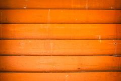 horyzontalna pozycja izoluje drewnianego Fotografia Stock