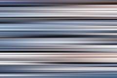 Horyzontalnego ruchu plamy schodków tło Zdjęcie Stock